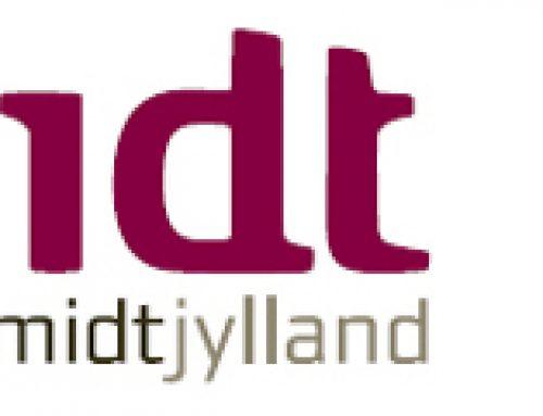 Invitation til workshop om revision af Region Midtjyllands kulturpolitik